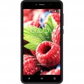 CellAllure - Chic X1 with 16GB Memory Cell Phone (Unlocked) - Black