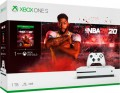 Microsoft - Xbox One S 1TB NBA 2K20 Bundle - White