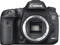 Canon - EOS 7D Mark II DSLR Camera (Body Only) Wi-Fi Adapter Kit Black